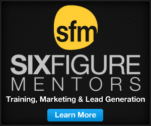 escape the rate race with Mark Ford Six Figure Mentors