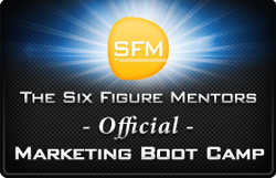 The Six Figure Mentors Bootcamp