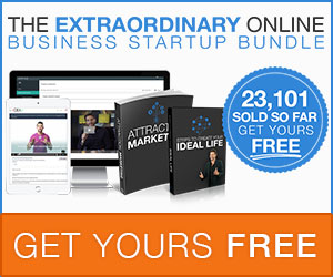 Business Startup Bundle