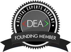 Digital Experts Academy Black Founding Member